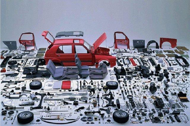 قطعه سازان خودرو,اخبار خودرو,خبرهای خودرو,بازار خودرو