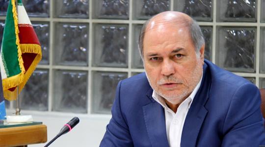 جمشید تقی زاده,اخبار کار,اشتغال و تعاون,بازنشستگان و مستمری بگیران