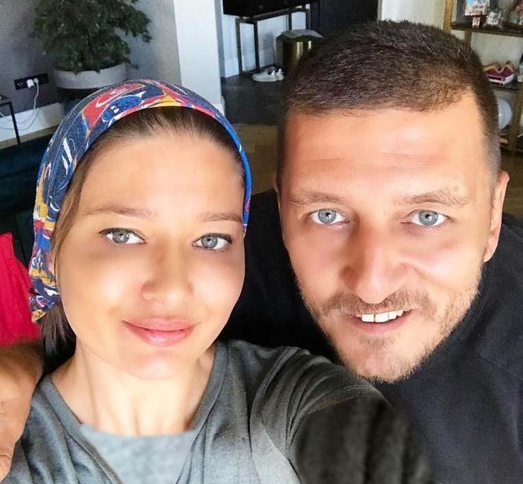 بازیگر ترکیه ای,اخبار هنرمندان,خبرهای هنرمندان,اخبار بازیگران