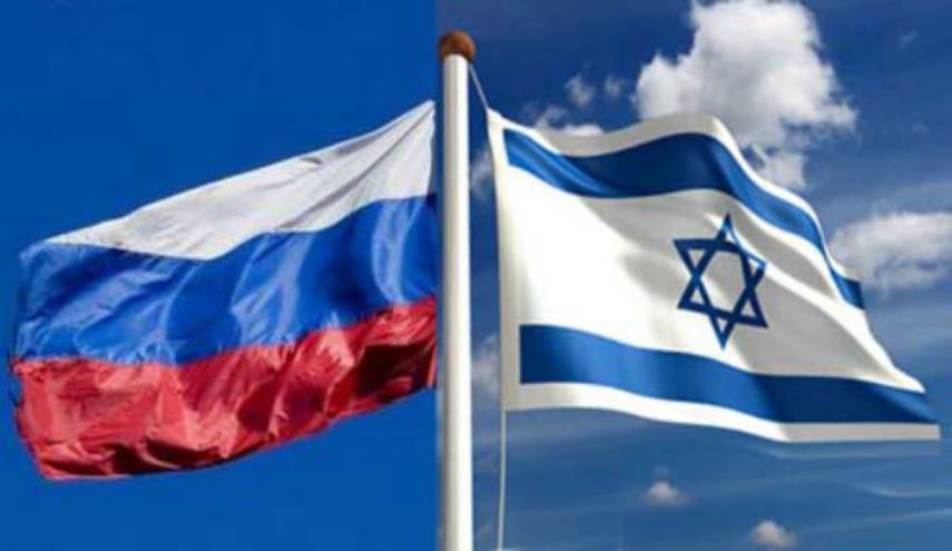 اسرائیل و روسیه,اخبار سیاسی,خبرهای سیاسی,خاورمیانه