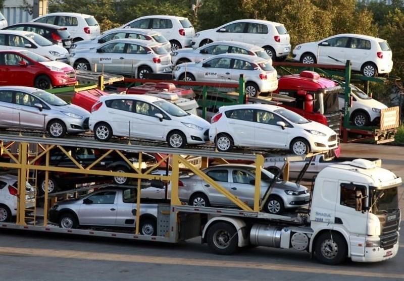 خودروهای خارجی,اخبار خودرو,خبرهای خودرو,بازار خودرو
