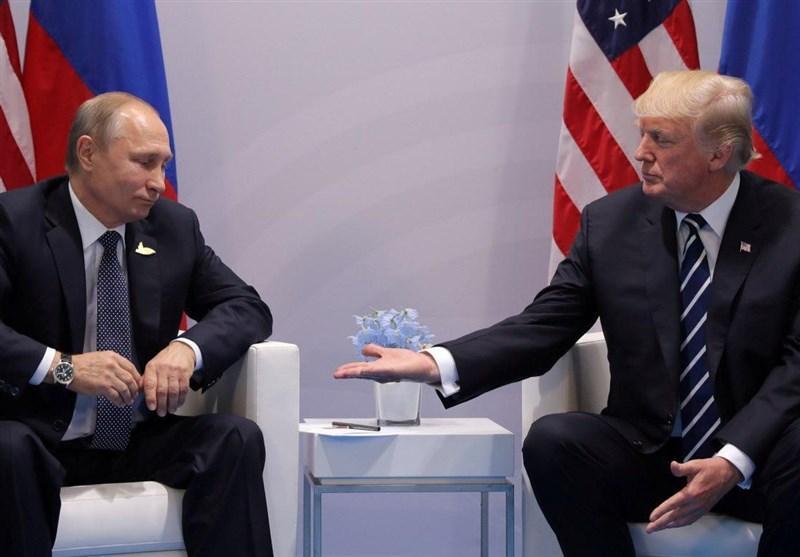 ترامپ وپوتین,اخبار سیاسی,خبرهای سیاسی,سیاست خارجی