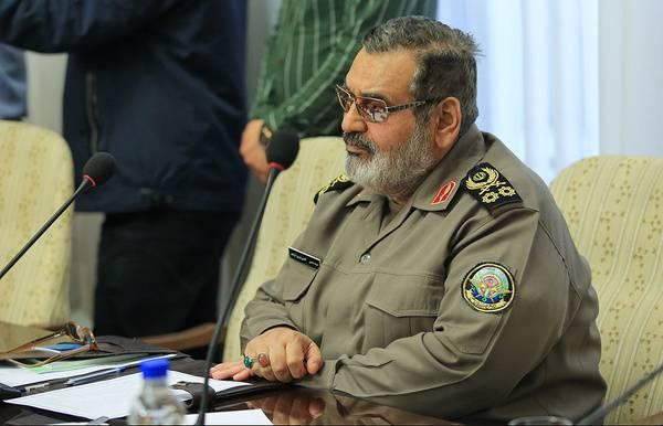 سرلشکر فیروزآبادی,اخبار سیاسی,خبرهای سیاسی,دفاع و امنیت