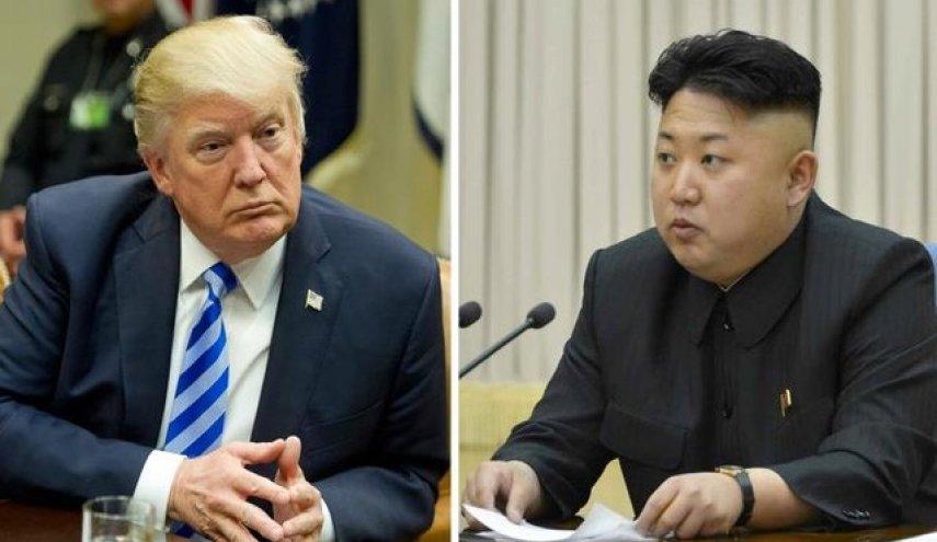 کیم جونگاون و ترامپ,اخبار سیاسی,خبرهای سیاسی,اخبار بین الملل