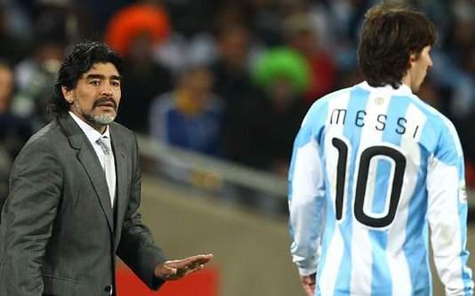 مارادونا,اخبار فوتبال,خبرهای فوتبال,اخبار فوتبال جهان