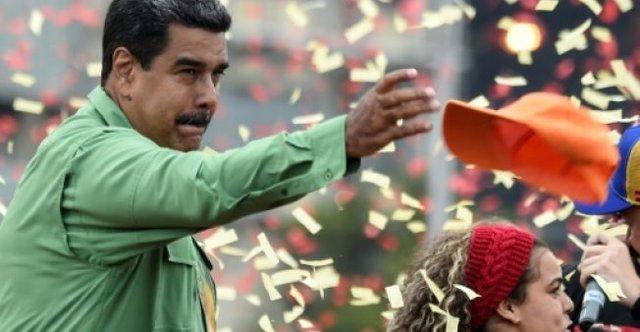 مادورو,اخبار سیاسی,خبرهای سیاسی,اخبار بین الملل