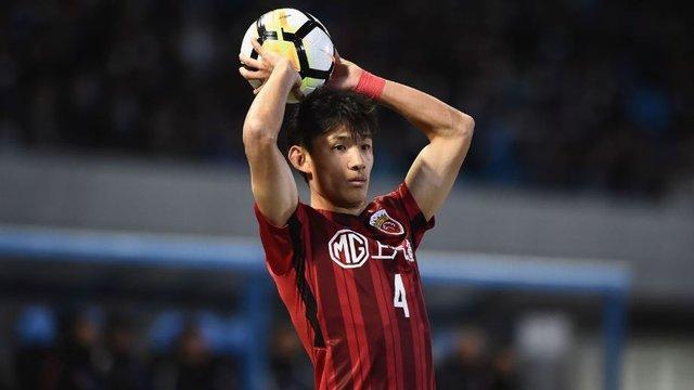 وانگ شن چائو,اخبار فوتبال,خبرهای فوتبال,اخبار فوتبال جهان