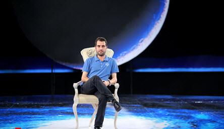 احسان علیخانی,اخبار صدا وسیما,خبرهای صدا وسیما,رادیو و تلویزیون