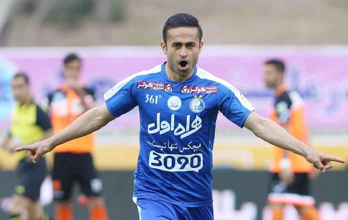 امید ابراهیمی,اخبار فوتبال,خبرهای فوتبال,نقل و انتقالات فوتبال