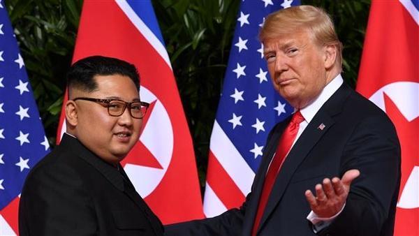 دونالد ترامپ و کیم جونگ اون,اخبار سیاسی,خبرهای سیاسی,اخبار بین الملل