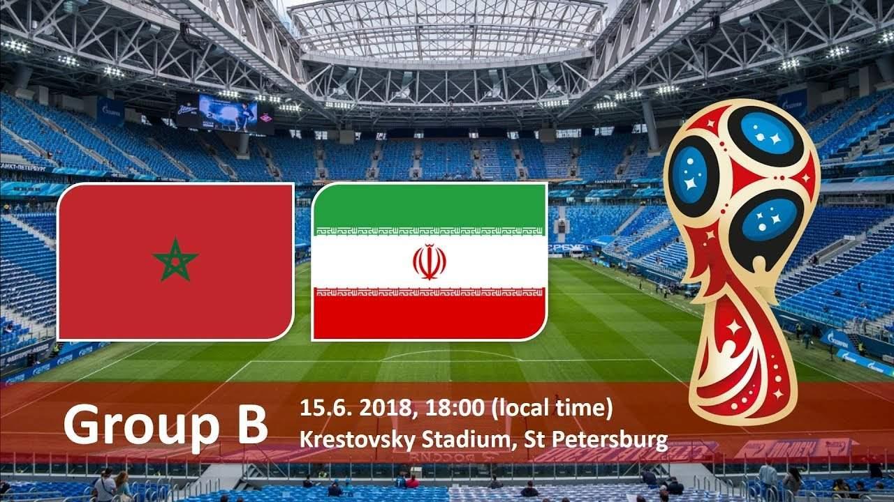 دیدار تیم ملی ایران و مراکش,اخبار فوتبال,خبرهای فوتبال,جام جهانی