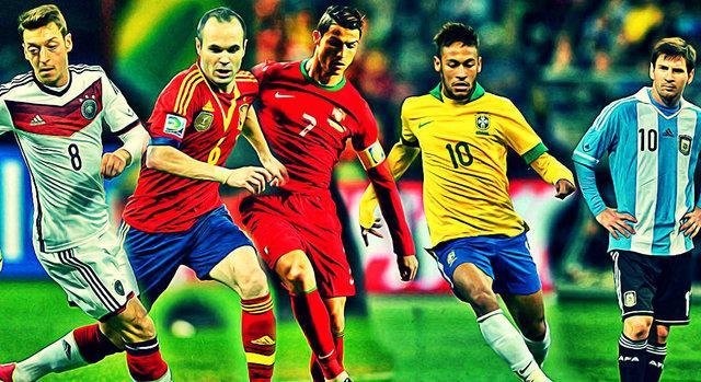 رقابتهای فراموشنشدنی جامهای جهانی,اخبار فوتبال,خبرهای فوتبال,نوستالژی