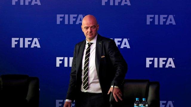 جیانی اینفانتینو,اخبار فوتبال,خبرهای فوتبال,جام جهانی