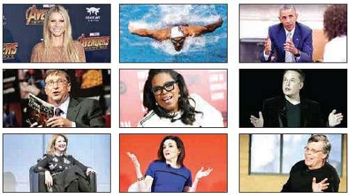 چهره های مشهور,اخبار هنرمندان,خبرهای هنرمندان,اخبار بازیگران