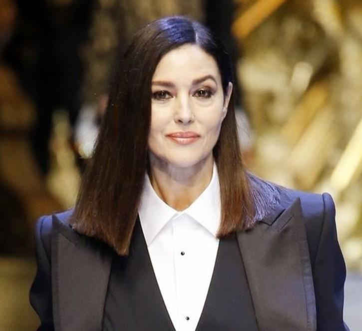 مونیکا بلوچی,اخبار هنرمندان,خبرهای هنرمندان,اخبار بازیگران