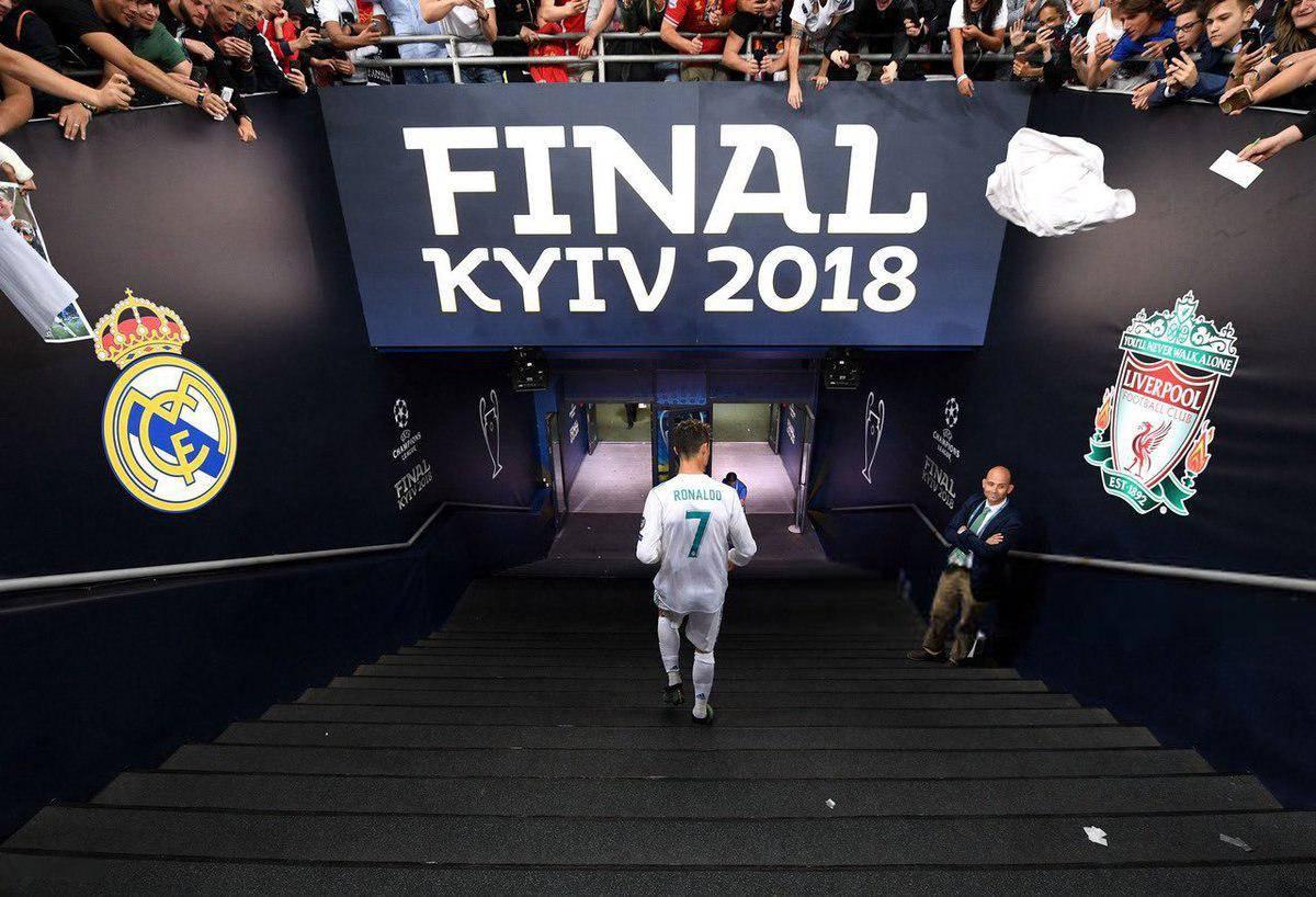 کریستیانو رونالدو,اخبار فوتبال,خبرهای فوتبال,لیگ قهرمانان اروپا