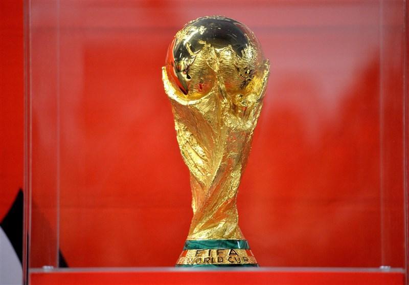 میزبان جام جهانی,اخبار فوتبال,خبرهای فوتبال,جام جهانی