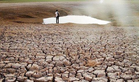کمبود آب,اخبار اجتماعی,خبرهای اجتماعی,محیط زیست