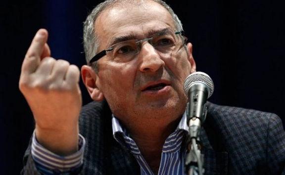 دکتر صادق زیباکلام,اخبار دانشگاه,خبرهای دانشگاه,دانشگاه