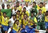جام جهانی 1994,اخبار فوتبال,خبرهای فوتبال,نوستالژی
