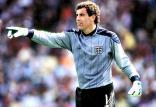 پیتر شیلتون,اخبار فوتبال,خبرهای فوتبال,جام جهانی