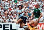 جام جهانی,اخبار فوتبال,خبرهای فوتبال,نوستالژی