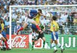 جام جهانی 1998,اخبار فوتبال,خبرهای فوتبال,نوستالژی