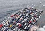 وارد کنندگان خودرو,اخبار خودرو,خبرهای خودرو,بازار خودرو