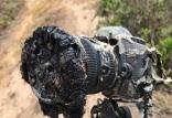 سوختن دوربین عکاس ناسا,اخبار علمی,خبرهای علمی,نجوم و فضا