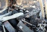 سقوط هواپیما در آلمان,اخبار حوادث,خبرهای حوادث,حوادث