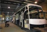 تولید اتوبوس,اخبار خودرو,خبرهای خودرو,بازار خودرو