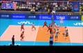 فیلم/ خلاصه دیدار والیبال ایران 3-1 کره جنوبی