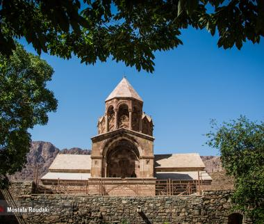 عکس کلیسای استپانوس مقدس,تصاویرکلیسای استپانوس مقدس,عکس کلیسای استپانوس