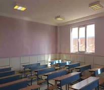 روش عجیب معلم مدرسه برای نمره دادن به دانشآموزان
