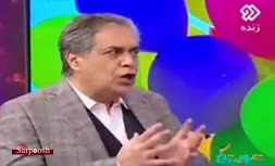 ویدئو/ واکنش احمد حلت به کمپین من نمیخرم علی کریمی