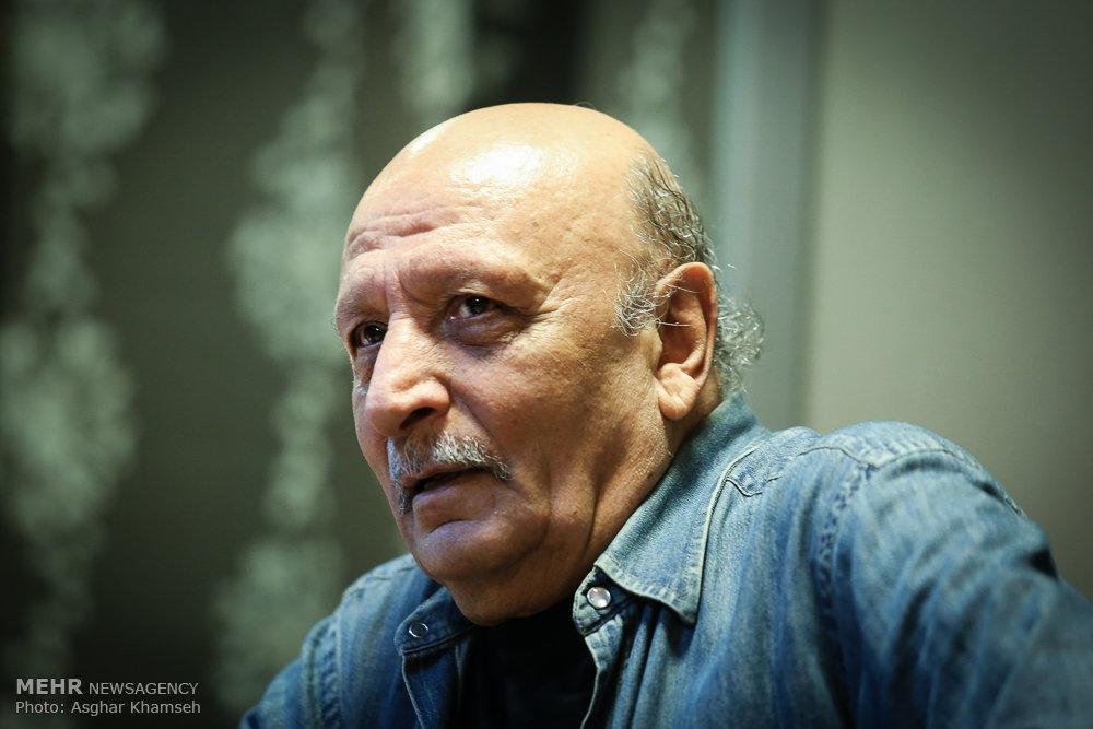 اصغر سمسارزاده,اخبار هنرمندان,خبرهای هنرمندان,اخبار بازیگران