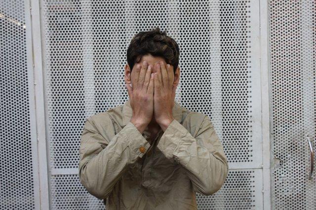دستگیری سارق مترو,اخبار اجتماعی,خبرهای اجتماعی,حقوقی انتظامی