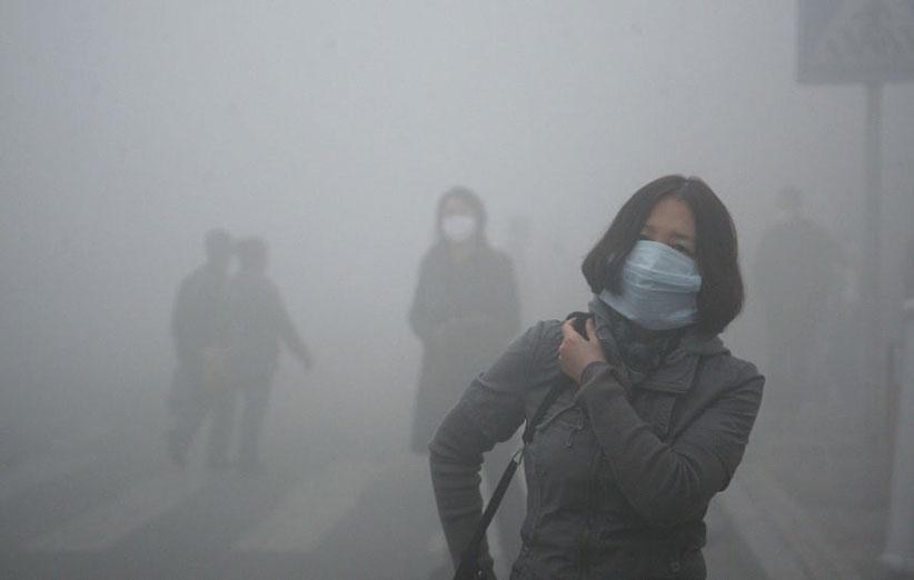 مرگ و آلودگی هوا,اخبار اجتماعی,خبرهای اجتماعی,محیط زیست