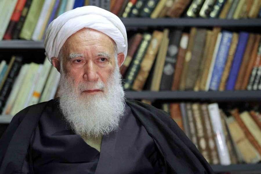 آیت الله مرتضی تهرانی,اخبار مذهبی,خبرهای مذهبی,حوزه علمیه