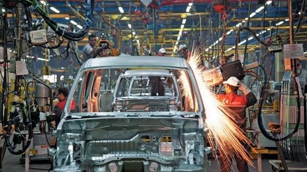 تحریم علیه خودروسازی ایران,اخبار خودرو,خبرهای خودرو,بازار خودرو