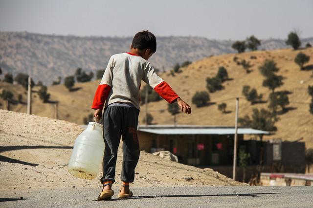 کمبود آب در بوشهر,اخبار اجتماعی,خبرهای اجتماعی,محیط زیست