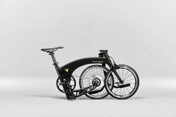 دوچرخه تاشو,اخبار خودرو,خبرهای خودرو,وسایل نقلیه
