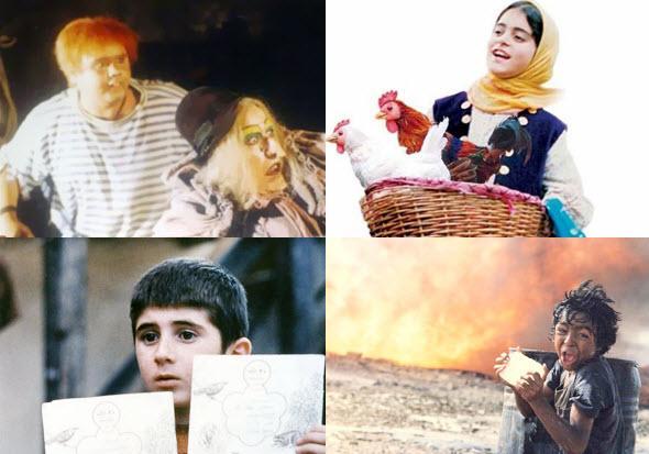 سینمای کودک,اخبار فیلم و سینما,خبرهای فیلم و سینما,سینمای ایران