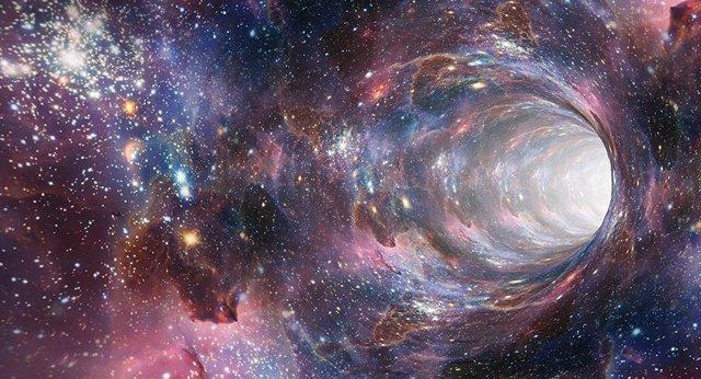 فضا,اخبار علمی,خبرهای علمی,نجوم و فضا