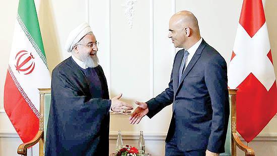 حسن روحانی,اخبار سیاسی,خبرهای سیاسی,سیاست خارجی