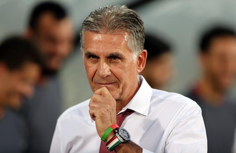 کارلوس کیروش,اخبار فوتبال,خبرهای فوتبال,فوتبال ملی