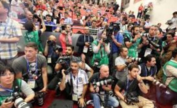 خبرنگاران جامجهانی ۲۰۱۸,اخبار فوتبال,خبرهای فوتبال,جام جهانی