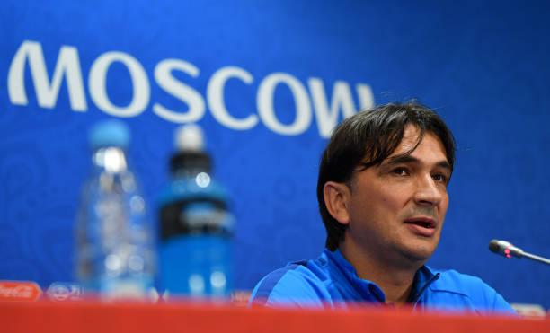 زلاتکو دالیچ,اخبار فوتبال,خبرهای فوتبال,جام جهانی