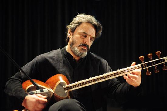حسين عليزاده,اخبار هنرمندان,خبرهای هنرمندان,موسیقی