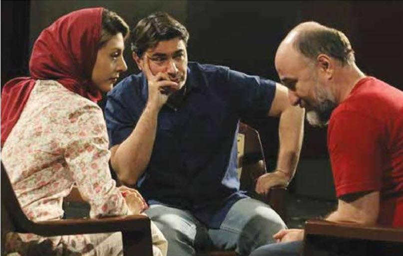 تئاتر,اخبار تئاتر,خبرهای تئاتر,تئاتر